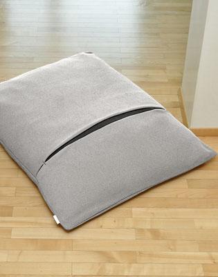 Luxury Memory Foam Cat Bed