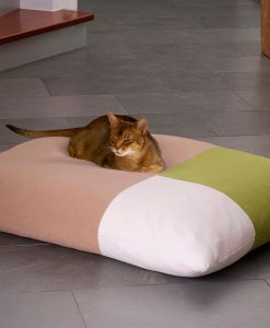 Luxury Divan Quattro Fleece Cat Bed