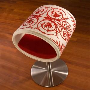 Luxury Ornament Rondo Cover