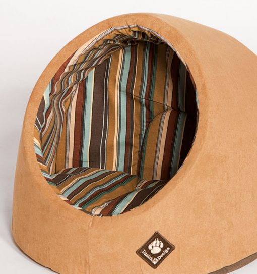Morocco Cat Bed by Danish Design