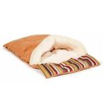 Morocco Cat Sleeping Bag by Danish Design