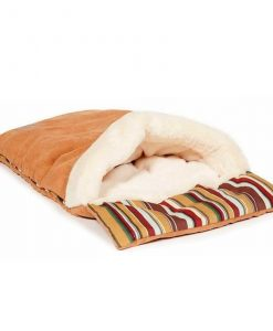 Morocco Cat Sleeping Bag by Danish Design
