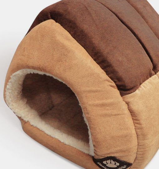 Pet House Cat Bed by Danish Design