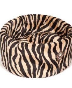 Zanzibar Cat Cosy Bed by Danish Design