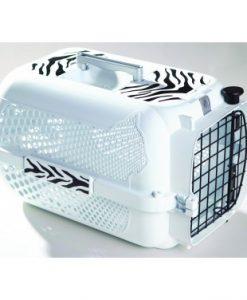 Catit Voyageur Profile White Tiger