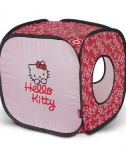 Hello Kitty Cat Activity Cube