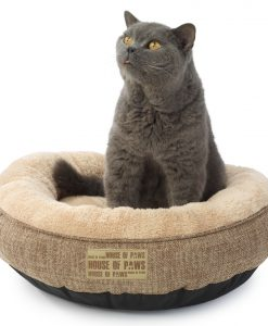 Luxury Cat Beds