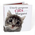 Utterly Gorgeous Cats Giftbook