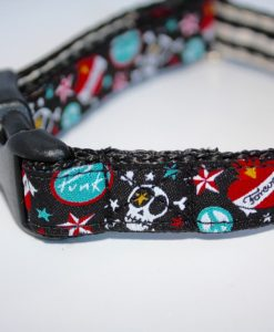 Max Designer Cat Collar by Scrufts