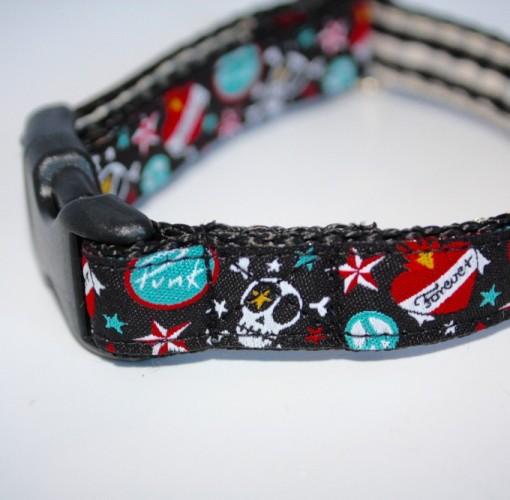 Max Designer Cat Collar by Scrufts