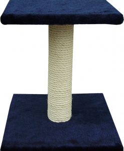Cat Circus 39cm 2 Tier Sisal Scratcher