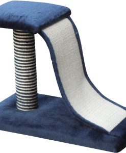 Cat Circus 47cm 2 Tier Sisal Scratcher Mat