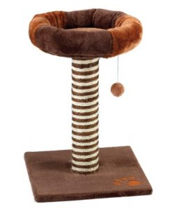 Cushy Cat Scratcher - 50cm
