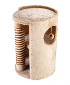 Hideout Cat Scratcher - 58cm