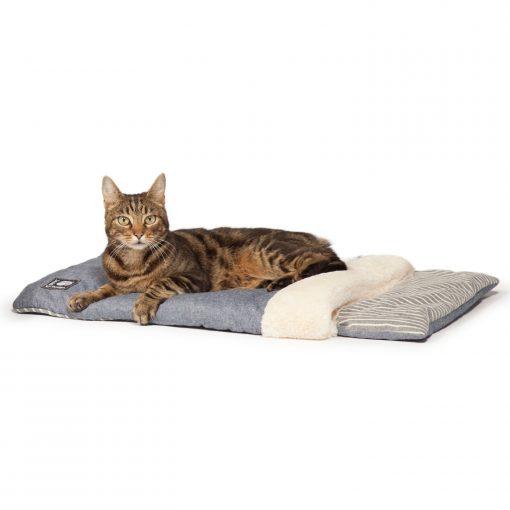 Maritime Cat Sleeping Bag by Danish Design