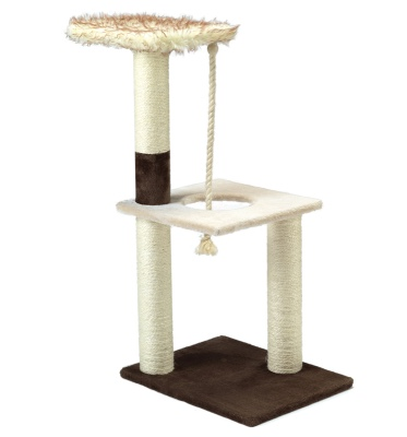 Rope Tree Cat Scratcher - 82cm