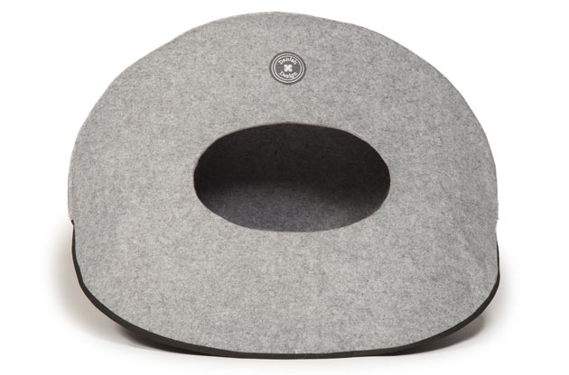 Cat Pebble Grey by Danish Design 2