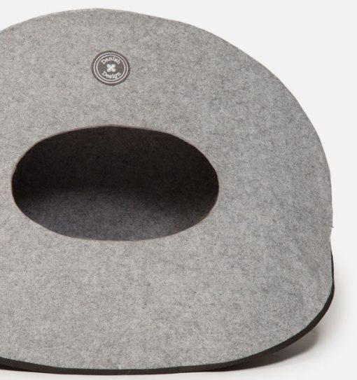 Cat Pebble Grey by Danish Design 2