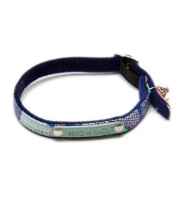 Feathers Cat Collar