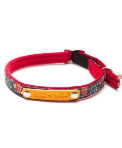 Lucky Dog Cat Collar