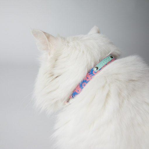 Nebula Cat Collar