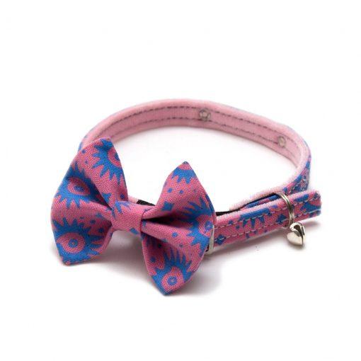 Nebula Cat Bow Tie