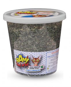 BAM Catnip Cup 2.5oz