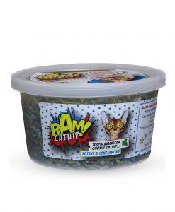 BAM Catnip Cup