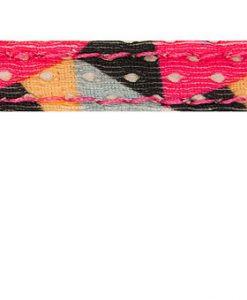Sotnos Pink Geometric Cat Collar