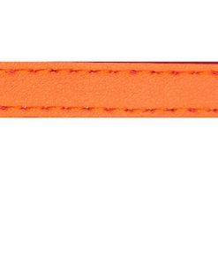 Sotnos Bright Orange & Pink Cat Collar