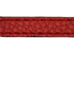 Sotnos Oxblood Studded Cat Collar