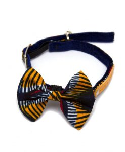 Faithfulness Cat Bow Tie