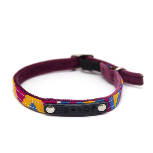 Valour Cat Collar