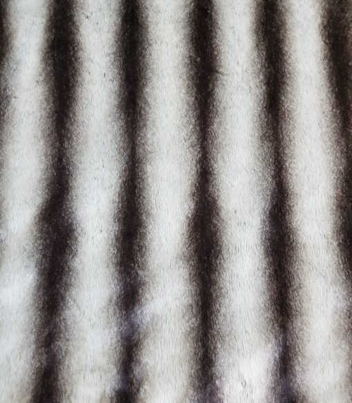 Luxury Chinchilla Faux Fur Cat Blanket
