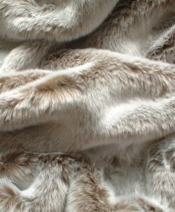 Luxury Koala Faux Fur Cat Blanket