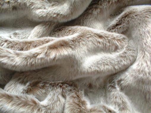 Luxury Koala Faux Fur Cat Blanket