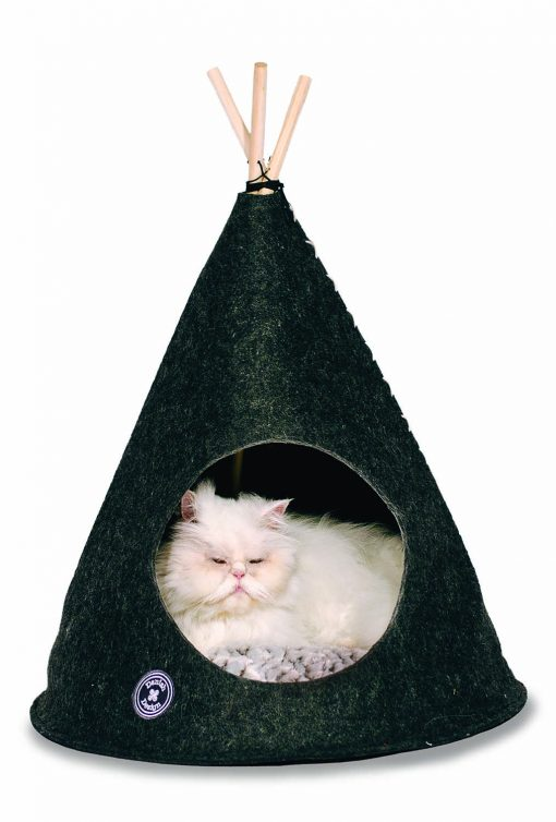 Cat TeePee by Danish Design