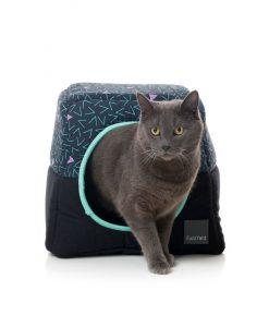FuzzYard Voltage Cat Cubby