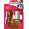Kong Cat Refillable Catnip Squirrel