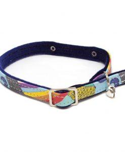 Wizard of Dog Cat Collar