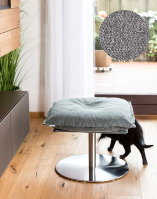 Luxury Poet Cat Bed Stand