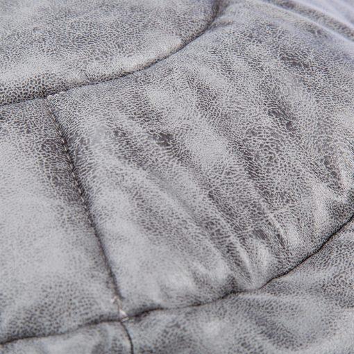 Knightsbridge Cat Cave Bed - Grey