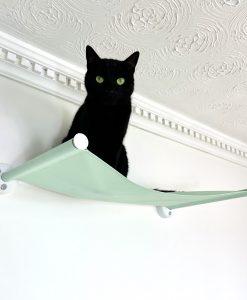 Catipilla Wall-Mounted Cat Hammock