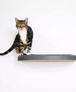 Catipilla Wall-Mounted Cat Shelf