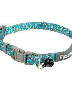 FuzzYard Surge Cat Collar