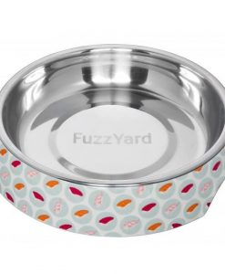 FuzzYard Sushi Cat Feeding Bowl